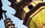 古人的智慧!這兩座千年古塔如何建造,難倒了所有中外建築學家
