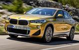 全新BMW X2發佈,你可以比所有BMW車主多獲得兩個BMW標誌