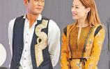 鄧麗欣,中國香港,一個才華橫溢的女歌手兼出色演員。