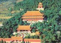 明朝一共16位皇帝,為什麼明代皇陵叫做十三陵?誰的陵墓不在十三陵中?