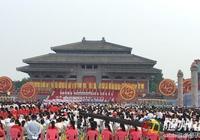 中華民族永恆的豐碑——人文始祖炎帝神農