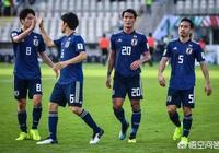 美洲盃為什麼有日本和卡塔爾?