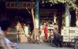 老照片:泉州舊影,1986年的泉州街景