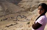 實拍:巴勒斯坦街頭的少男少女