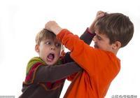 孩子被打了,你會怎麼處理?這道幼兒園入園考試題應該這麼回答!