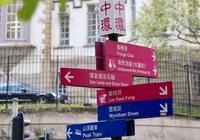 舊城中環 │ 這裡有很多香港人的新不了情