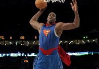 NBA那些鮮為人知的故事(十)—德懷特·霍華德!