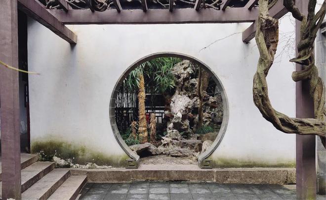 圖蟲風光攝影:江南小調