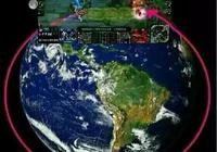 地球OL40年的新手賬號刷成了全服務器第二,中國到底開了什麼掛。