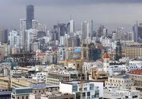 真實的黎巴嫩:地中海岸邊的奢華與貧窮