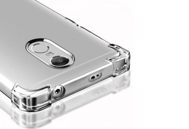 銷量火爆的紅米Note 4X,手機殼要配好,千元機也不LOW