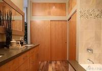 衛生間門用什麼顏色好,衛生間門的顏色有什麼風水講究