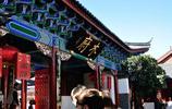 風景圖集:麗江古城之木府