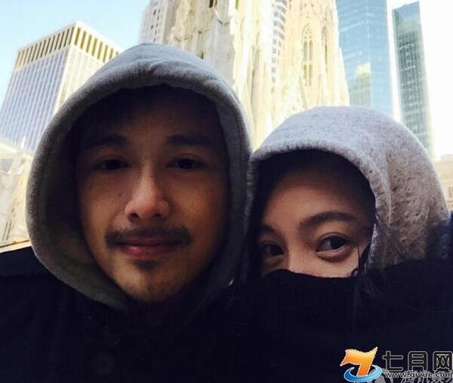 楊子珊臺北大婚,網友說很寒酸,但是新娘氣質取勝,趙薇看人很準