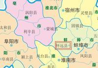 """安徽一個縣,被譽為""""淮上明珠"""",桓溫、常遇春、年羹堯的出生地"""
