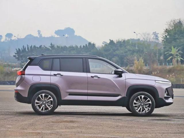 寶駿換新標的首款SUV,幫你算算買車、養車要花多少錢!