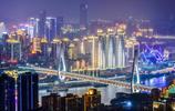 旅拍美圖欣賞:你見過凌晨一點夜色迷人的城市嗎