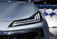 又一國產車換上新標,轎跑車身,1.6T能爆200匹,合資壓力山大