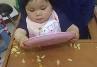 你家孩子自己懂得乖乖獨立吃飯是從多大開始的呢?