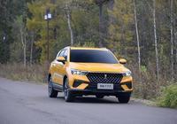 這款國產車設計出類拔萃,起步價8.98萬,外觀真的很驚豔!