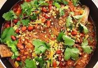 美食推薦:豆豉薑汁蒸排骨、腐皮肉卷、平底鍋烤魚的做法