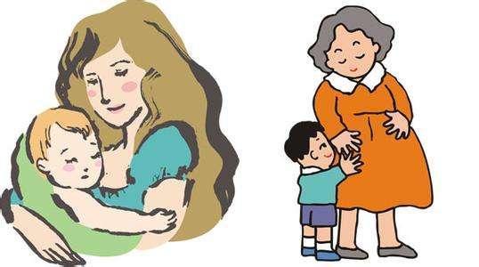 全職媽媽的辛酸史?