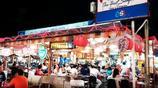 風景圖集:泰國-長康路夜市