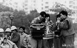 90年代廣州深圳老照片:圖4打工仔讓人心酸、圖9現在都是有錢人