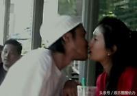王傳君疑似戀情曝光,街頭親密接吻女友