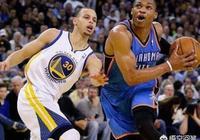 NBA預測結果,西部勇士打雷霆,東部猛龍打雄鹿?你怎麼看?
