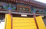 旅途中的風景:華清宮融人文歷史和自然景觀於一體