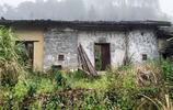 走進深山:發現思賀八排山一條荒棄老村,人都哪裡去了?