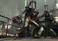 全球知名遊戲公司Capcom遊戲大盤點:生化危機5