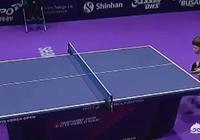 乒乓球韓公賽,陳夢4-3險勝王曼昱晉級女單決賽。如何評價這場女乒巔峰對決?
