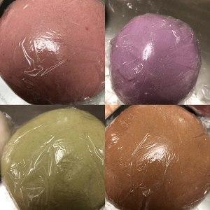 這樣做出的湯圓,不破皮還不粘鍋,寶寶能吃兩大碗!