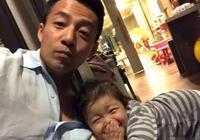 大s丈夫汪小菲罕見晒兒子照片,汪小菲一句評論把網友都逗笑了!