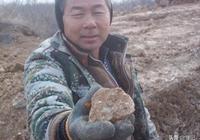 寶丰的石頭,隨便撿來都是寶貝