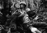 越戰中,美國被村民羞辱的一組照片,最後一張太恥辱了!