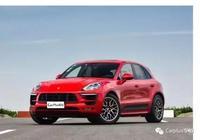 最便宜的保時捷——Porsche Macan