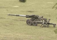 一炮炸成零件,榴彈炮打坦克,效果競然出奇的好