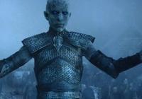 《冰與火之歌:權力遊戲》中「異鬼」的 9 件冷知識