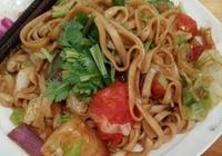 炒麵條時,學會這5個訣竅,做出來美味爽口,超級好吃!