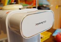 年輕人的第一款豆漿機,真正不用洗,九陽破壁豆漿機
