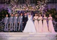 這四位當紅女星結婚都沒辦婚禮,趙薇章子怡馬伊琍婚紗照都沒曝光