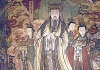 王母娘娘和玉皇大帝不是夫妻,不是母子,那他們是什麼關係?