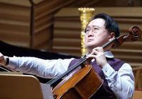 """50歲生日之夜,大提琴演奏家王健追憶""""逝去的時光"""""""