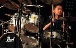 """音樂圖集:樂隊中""""切奏""""的關鍵角色,架子鼓不可忽略的器樂"""