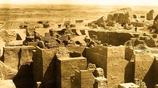 古巴比倫人是與誰聯繫呢?為什麼用大量石碑記載?