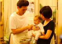 李佳又為靳東誕下一子 靳東 靳東迴應李佳懷孕滿眼甜蜜