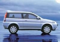 初生牛犢不怕虎 本田小型SUV繽智的發展史